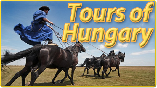 Tours of Hungary